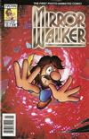 Cover for Mirror Walker (Now, 1990 series) #1