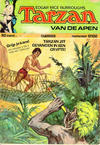Cover for Tarzan Classics (Classics/Williams, 1965 series) #12100