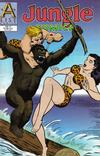 Cover for Jungle Comics (A List Comics, 1997 series) #5