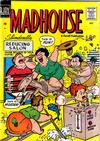 Cover for Madhouse (Farrell, 1957 series) #3