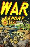 Cover for War Report (Farrell, 1952 series) #1