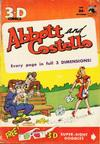 Cover for Abbott and Costello 3-D (St. John, 1953 series) #1