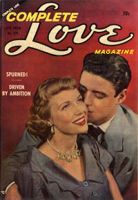 Cover Thumbnail for Complete Love Magazine (Ace Magazines, 1951 series) #v30#4 / 179