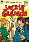 Cover for Jackie Gleason (St. John, 1955 series) #4