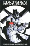 Batman / Deathblow: After the Fire #1