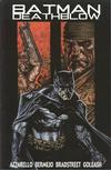 Batman / Deathblow: After the Fire #2