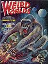 Cover for Weird Worlds (Eerie Publications, 1970 series) #v2#2