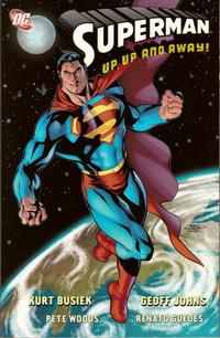 Cover Thumbnail for Superman: Up, Up and Away (DC, 2006 series)