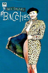 Cover Thumbnail for Eddie Campbell's Bacchus (Eddie Campbell Comics, 1995 series) #9