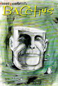 Cover Thumbnail for Eddie Campbell's Bacchus (Eddie Campbell Comics, 1995 series) #34