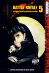 Cover for Battle Royale (Tokyopop, 2003 series) #5