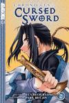 Cover for Chronicles of the Cursed Sword (Tokyopop, 2003 series) #2