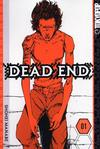 Cover for Dead End (Tokyopop, 2005 series) #1