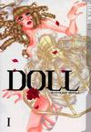 Cover for Doll (Tokyopop, 2004 series) #1 [HC]