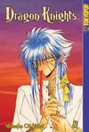 Cover for Dragon Knights (Tokyopop, 2002 series) #8