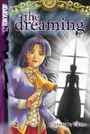 Cover for The Dreaming (Tokyopop, 2005 series) #2