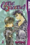 Cover for Eerie Queerie! (Tokyopop, 2004 series) #2