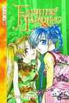 Cover for Faeries' Landing (Tokyopop, 2004 series) #4