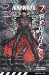 Cover for 7 Brothers (Virgin, 2006 series) #1