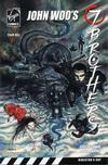 Cover for 7 Brothers (Virgin, 2006 series) #4