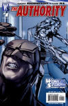 Cover for The Authority (DC, 2006 series) #1 [Direct Edition]