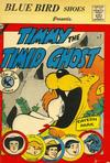 Timmy the Timid Ghost #7
