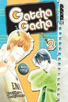Cover for Gatcha Gacha (Tokyopop, 2006 series) #2