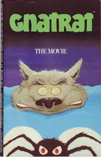 Cover Thumbnail for Gnatrat: The Movie (Innovation, 1990 series) #1