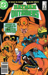 Cover for Batman and the Outsiders (DC, 1983 series) #26 [Newsstand]