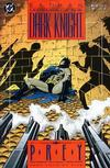 Cover for Legends of the Dark Knight (DC, 1989 series) #14