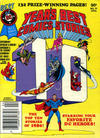 Cover Thumbnail for The Best of DC (1979 series) #11 [Newsstand]