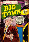 Cover for Big Town (DC, 1951 series) #45