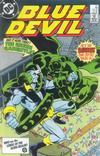 Cover for Blue Devil (DC, 1984 series) #26