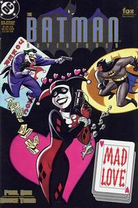 Cover Thumbnail for The Batman Adventures: Mad Love (DC, 1994 series) #1