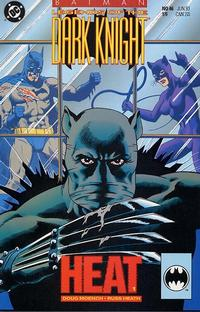 Cover Thumbnail for Batman: Legends of the Dark Knight (DC, 1992 series) #46