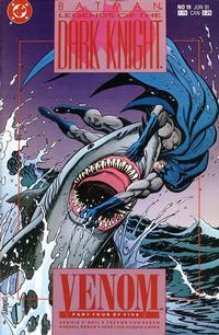 Cover Thumbnail for Legends of the Dark Knight (DC, 1989 series) #19