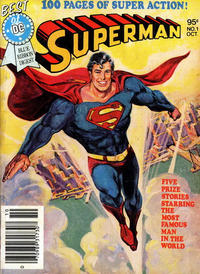 Cover Thumbnail for The Best of DC (DC, 1979 series) #1