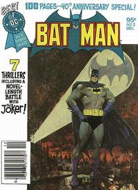 Cover Thumbnail for The Best of DC (DC, 1979 series) #2