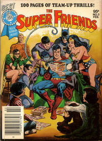 Cover Thumbnail for The Best of DC (DC, 1979 series) #3