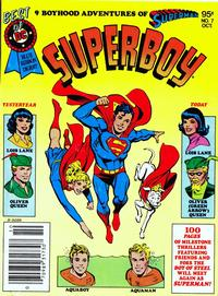 Cover Thumbnail for The Best of DC (DC, 1979 series) #7