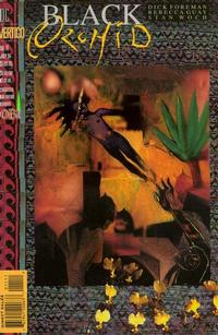 Cover Thumbnail for Black Orchid (DC, 1993 series) #11