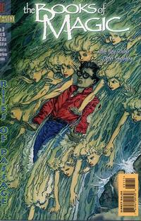 Cover Thumbnail for The Books of Magic (DC, 1994 series) #31