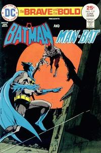 Cover Thumbnail for The Brave and the Bold (DC, 1955 series) #119