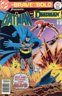 Cover Thumbnail for The Brave and the Bold (DC, 1955 series) #133