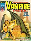 Cover for Vampire Tales (Marvel, 1973 series) #8