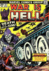 War Is Hell #10
