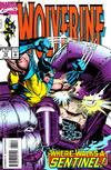 Cover Thumbnail for Wolverine (1988 series) #72 [Direct Edition]