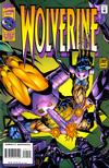Cover Thumbnail for Wolverine (1988 series) #92 [Direct Edition]