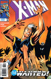 Cover for X-Man (Marvel, 1995 series) #34 [Direct Edition]