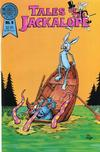 Cover for Tales of the Jackalope (Blackthorne, 1986 series) #6